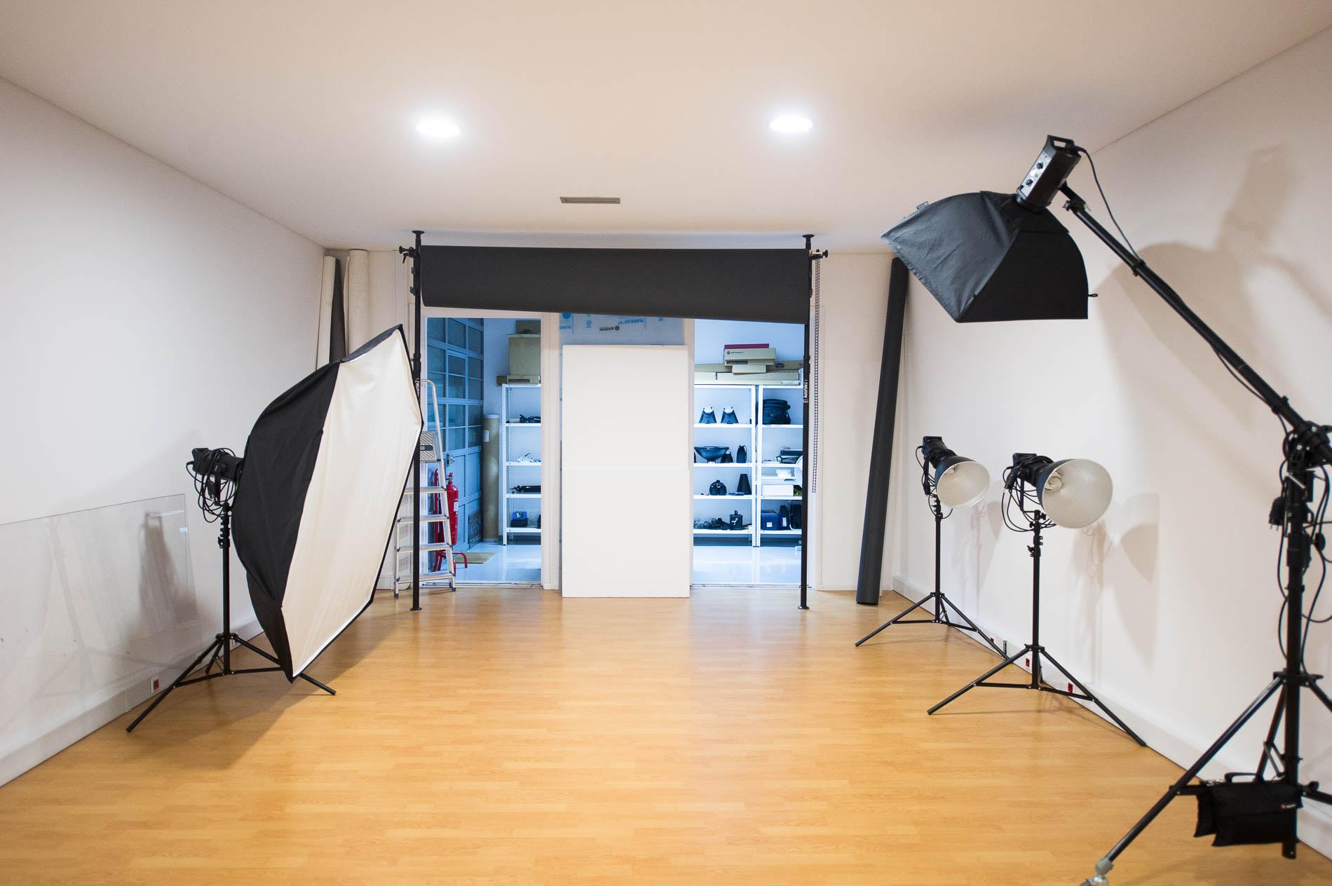 alugar estúdio de fotografia lisboa