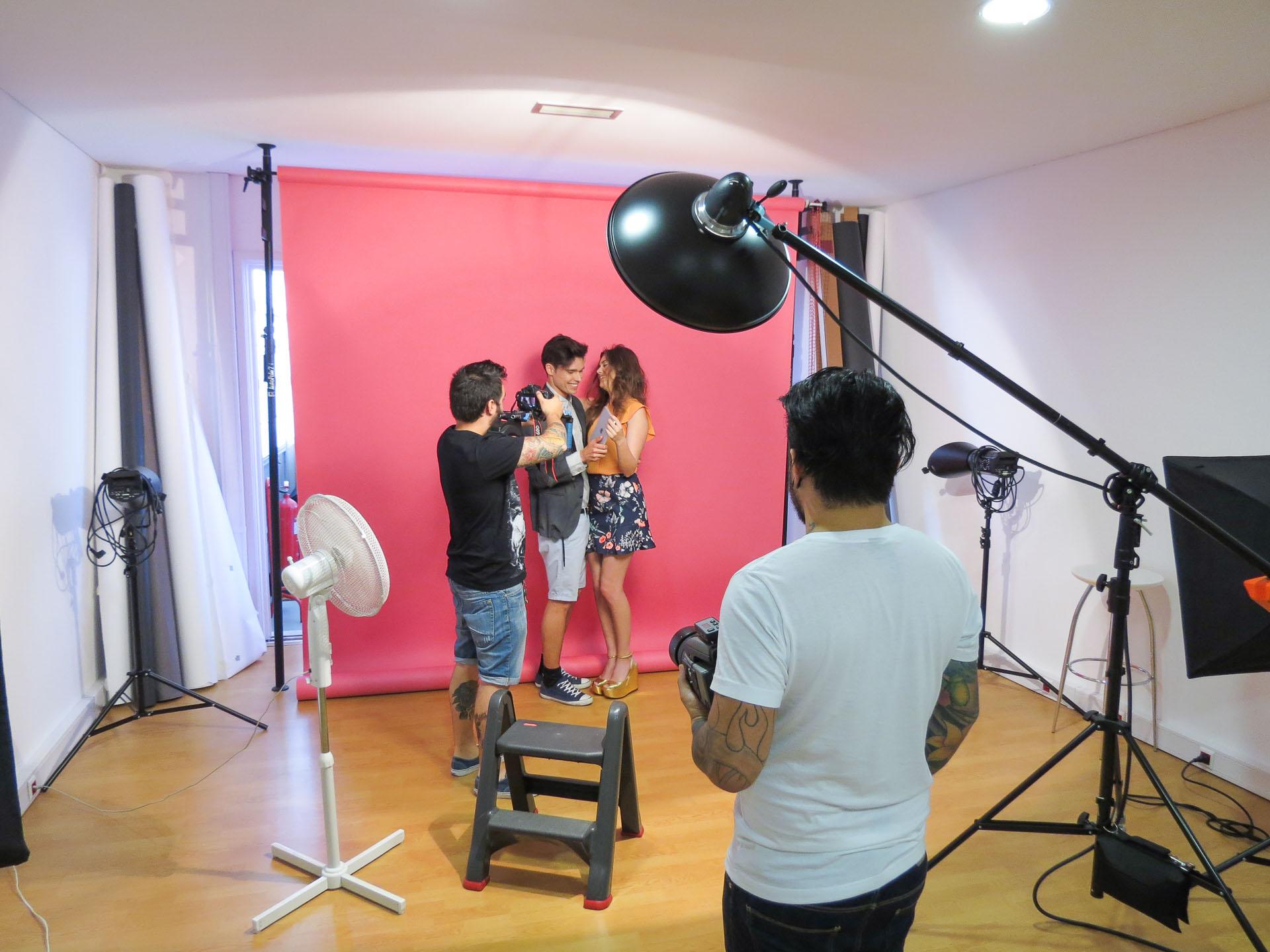alugar estúdio de fotografia
